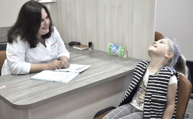 Дерматолог у Полтаві - Влада Скрипник